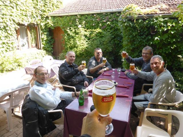 Chamois Adventure Night 2015 : 4eme Edition à plaine Joux (74) 680150P1060318
