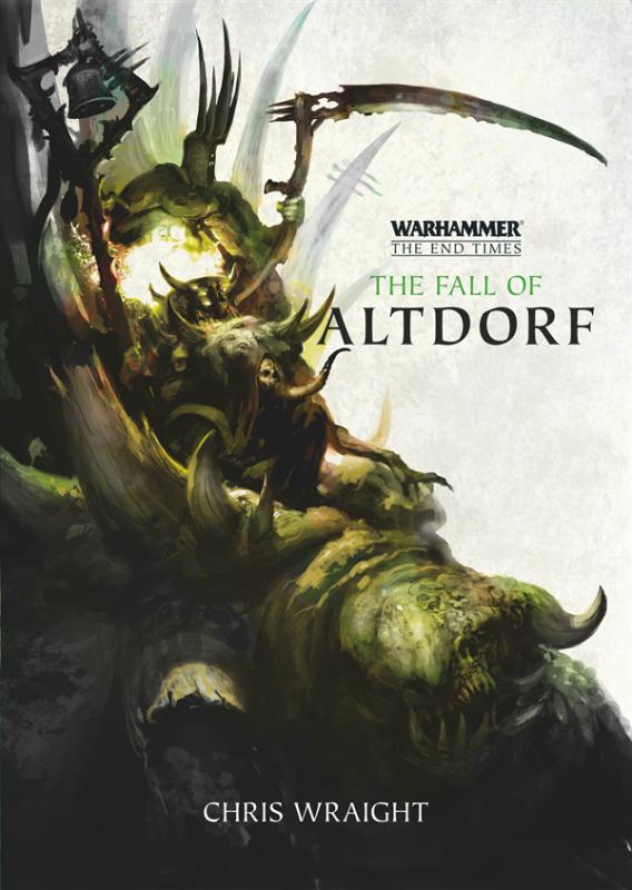 [The End Times] - II - The Fall of Altdorf de Chris Wraight 680825TheFallofAltdorfthumb