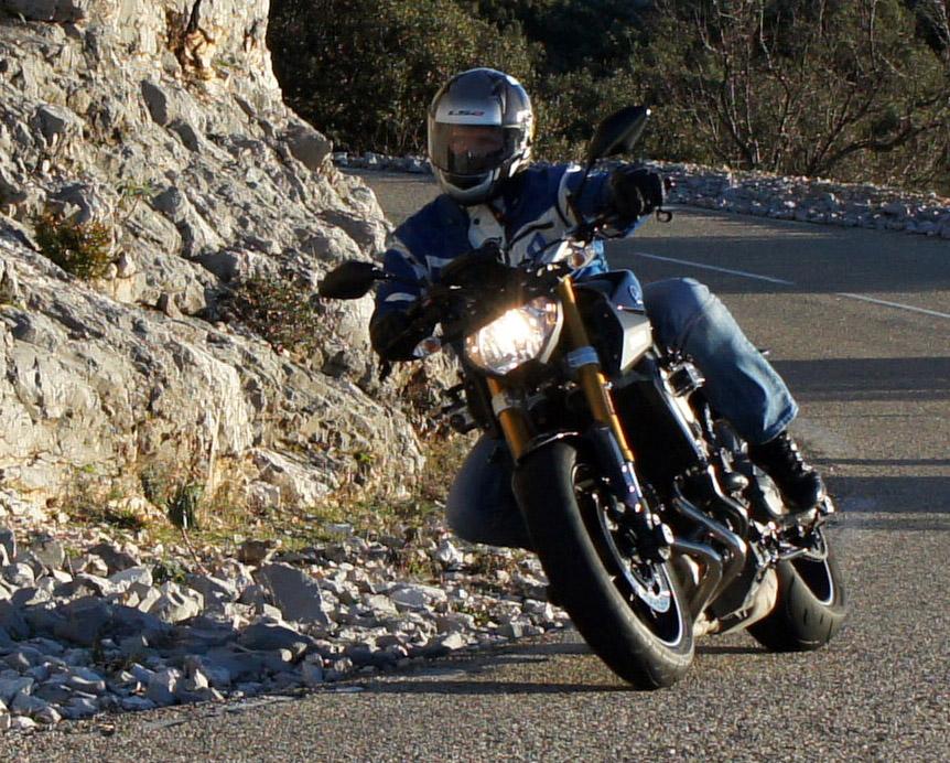 Les Gorges de l'Ardèche 681024YT2036