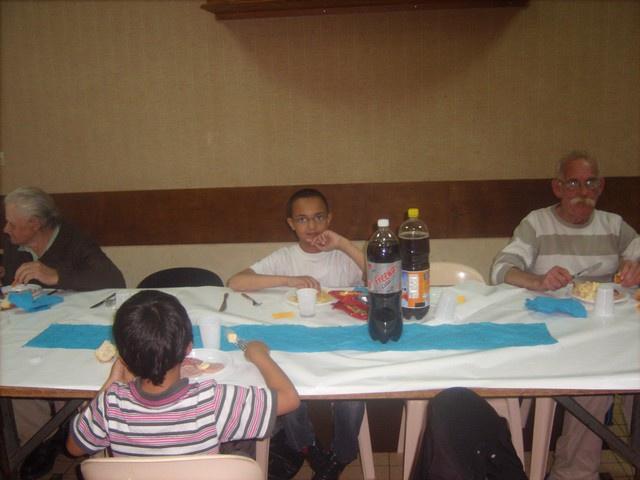 communion privée -du 17 mai 2009 681277Jun0869