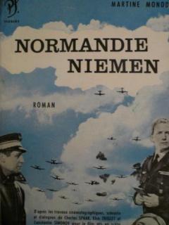 Extrait du film Normandie-Niemen 68186341xQRfa97eLSL500