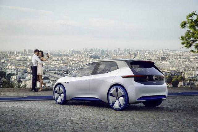 La première mondiale de l'I.D. lance le compte à rebours vers une nouvelle ère Volkswagen  681935volkswagenidconceptdesign0007