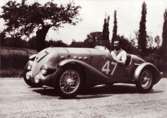 """SIMCA-FIAT, 6cv """"balilla"""", 5 """"topolino"""", 8 """"1100"""" les franco-italiennes - Page 3 68197045C3"""