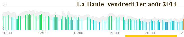 Vers l'estuaire de la Loire (Pornichet/LaBaule, St Brévin...) au fil du temps... - Page 2 682031vent20140801