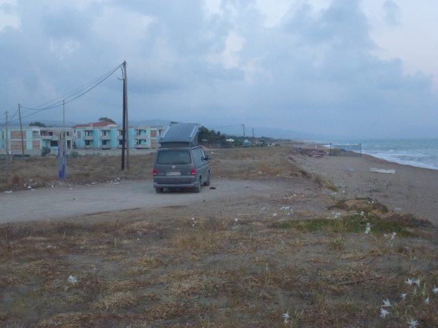 Grèce (Péloponnèse) - Albanie - Monténégro - Bosnie - Croatie été 2014 682628P1120222