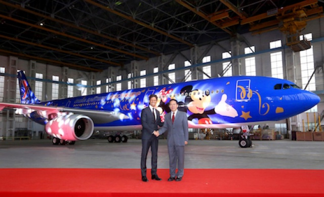[Shanghai Disney Resort] Le Resort en général - le coin des petites infos  - Page 39 682636w85