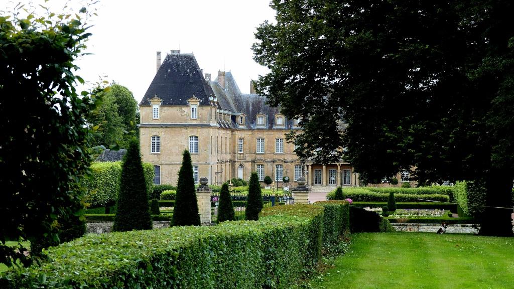 Le Château de Drée & ajouts 682707P1050781a