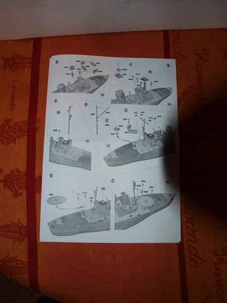 Corvette HMS Anchusa  682987P2034248Copier
