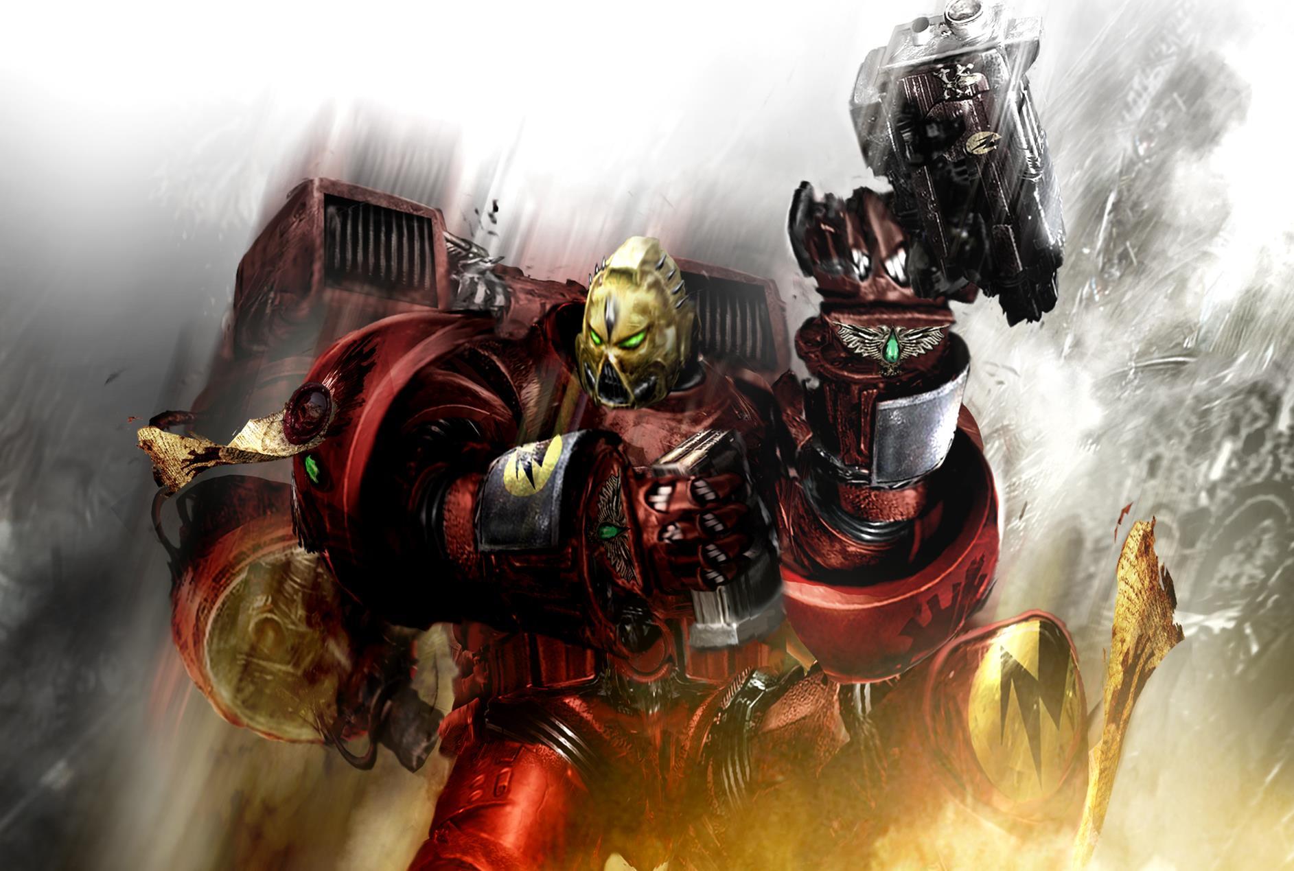 [Space Marine Battles] Bloodspire & Deathwolf (audio dramas) 683228bloodspire3