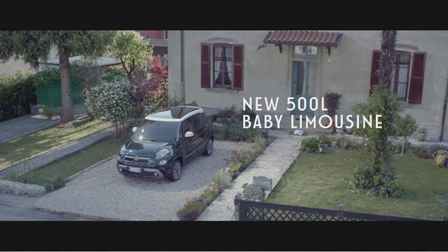 Une campagne publicitaire, voire même deux, pour le lancement de la nouvelle Fiat 500L 683279170619Fiat500LSpot06