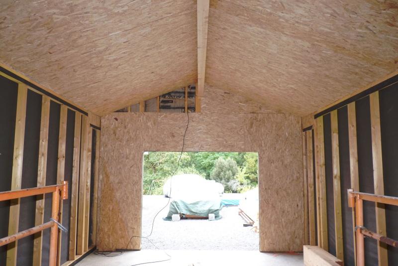 L'atelier ossature bois de Ridingfree 6833565602