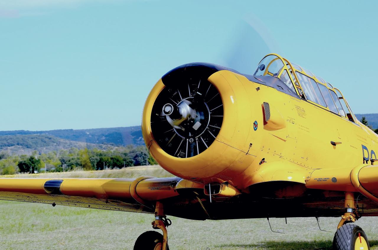 Aérodrome de Pierrelatte 26700. 683432T60351