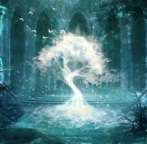 L'arbre éternel