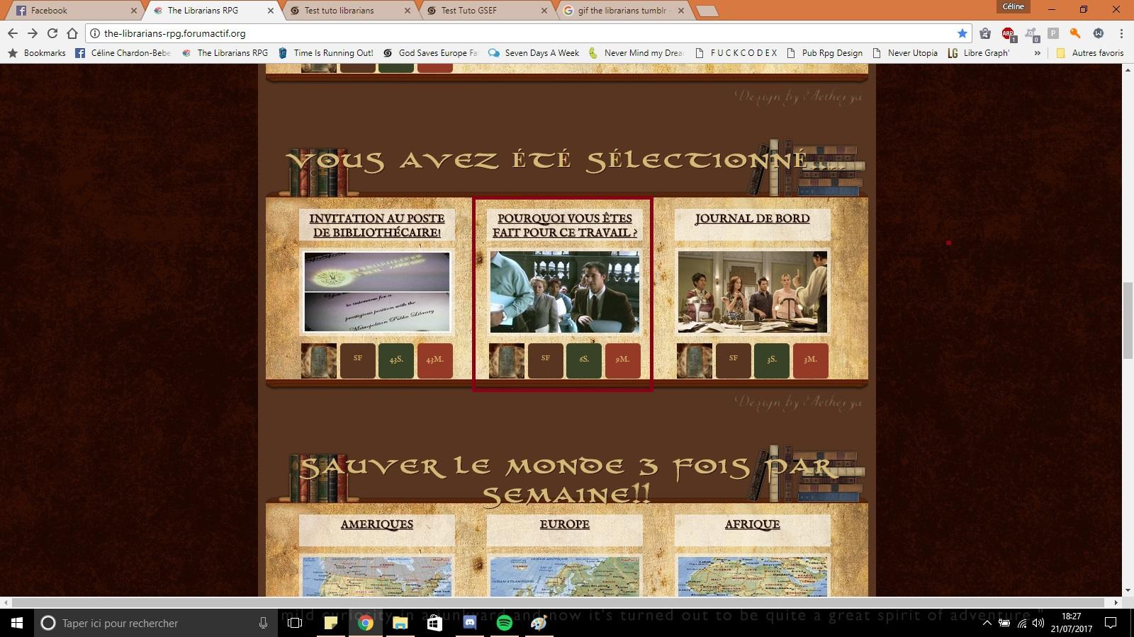 Tutoriel Pour Débutant enFORUM  RPG 683845tuto29