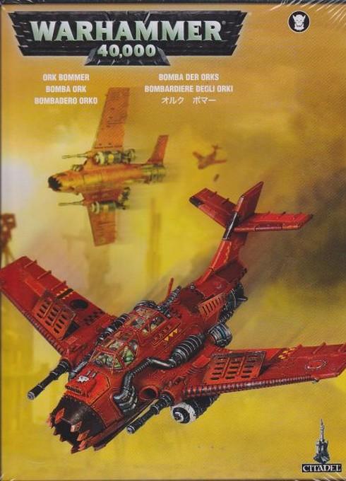 Messerschmitt ork - FINI !!!! 684062Messerschmittork0