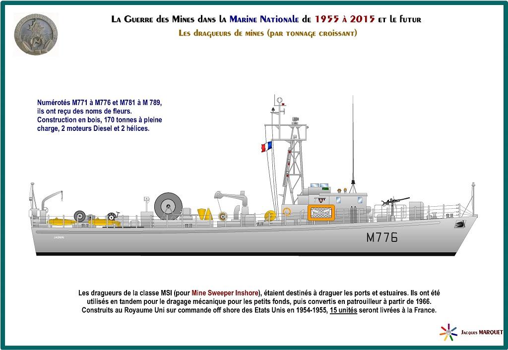 [Les différents armements de la Marine] La guerre des mines - Page 4 684611GuerredesminesPage16