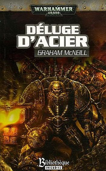 Déluge d'acier de Graham McNeill 684643delugedacier