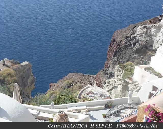 Z06 - COSTA / C/R  Mer Egée et Galilée / Grèce, Crête, Israël, Chypre, Turquie !  13-20/09/2012  684678P1000659