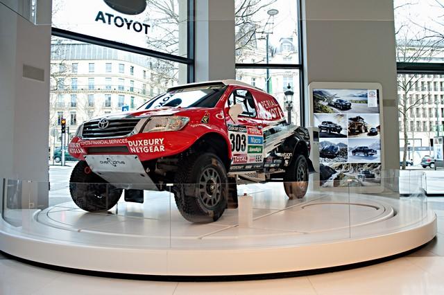 La légende des 4x4 au Rendez-Vous Toyota 685015LRVT4X4201524