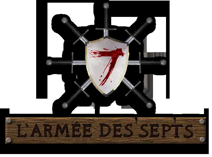 Le château de l'armée des Septs