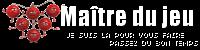 ♣ Maître du jeu ♣
