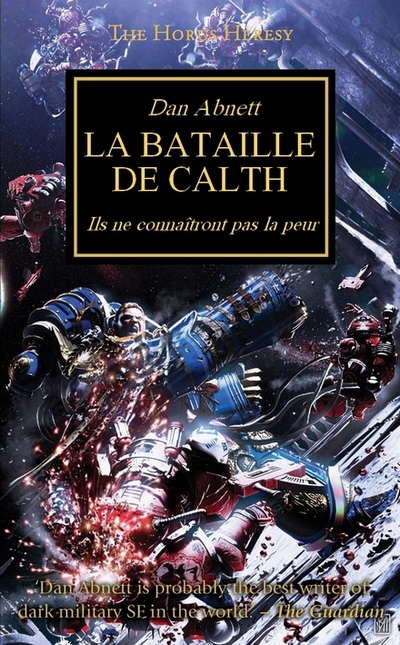 L'Hérésie d'Horus en français (Black Library France) 685485frLabatailledeCalth