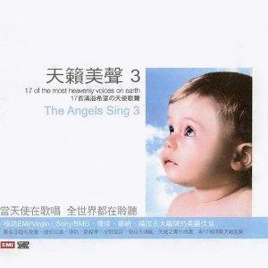Compilations incluant des chansons de Libera 685531TheangelsSing300