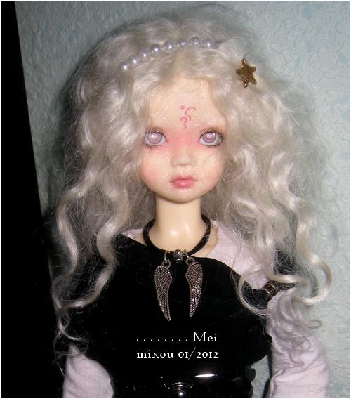 [ DOLLMORE ] Kid Miro 685895IMG8186