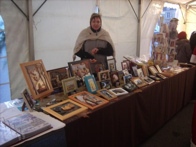 marché de Noël - Saint-Sever-Calvados 14380 686185Dec19248
