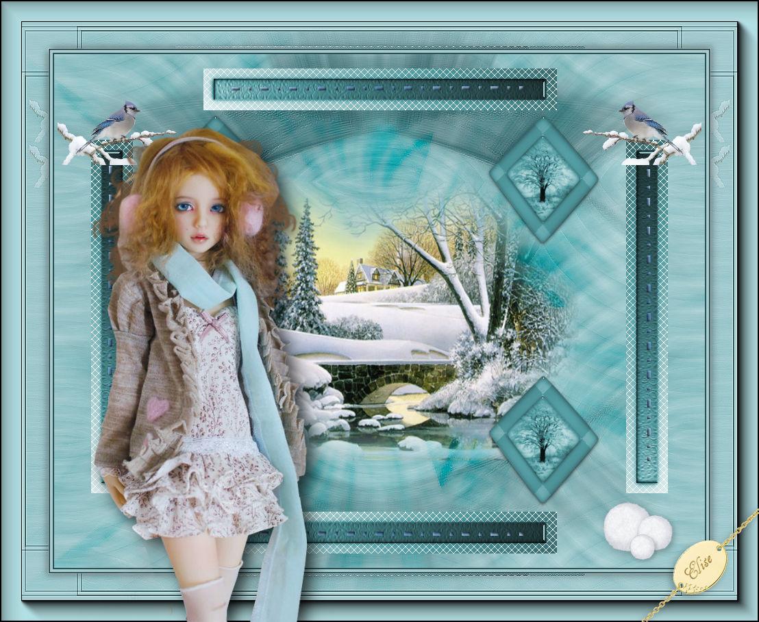 L'hiver (Psp) 686233personagedemanola