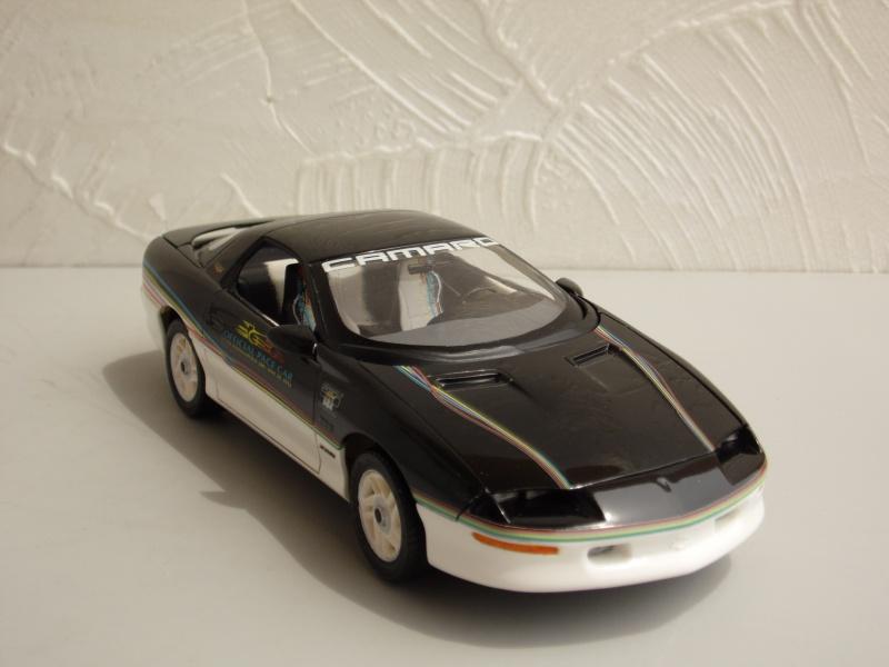 Chevy Camaro'93 686863SAM5814