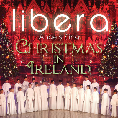 "[CD/DVD] ""Angels Sing - Christmas in Ireland"" 686917AngelsSingChristmasinIrelandCDsmallfront"