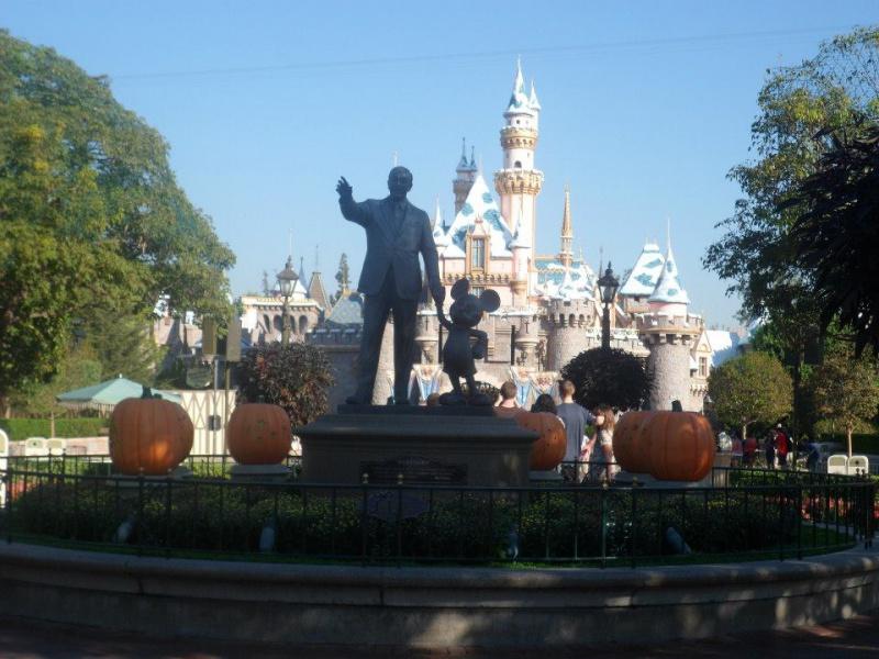 Disneyland Resort (Californie)et Universal Studio Hollywood du 29/10/2012 au 09/11/2012  68724628334448996686607142020770403n
