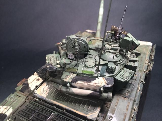 T90 Zvezda 1/35 687324IMG3183