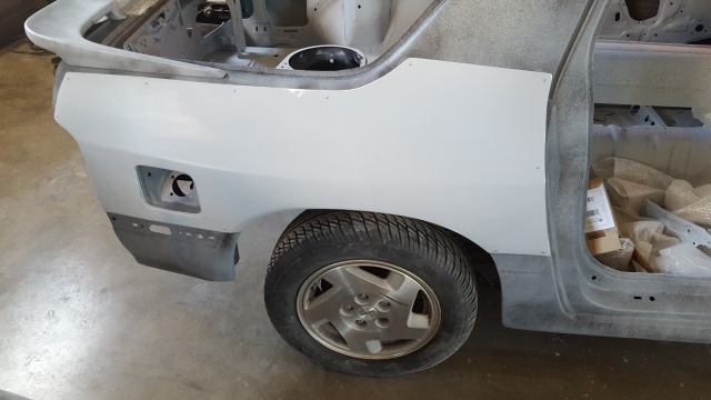 Mazda RX7 FC3S (restauration et preparation street) - Page 6 687595C2