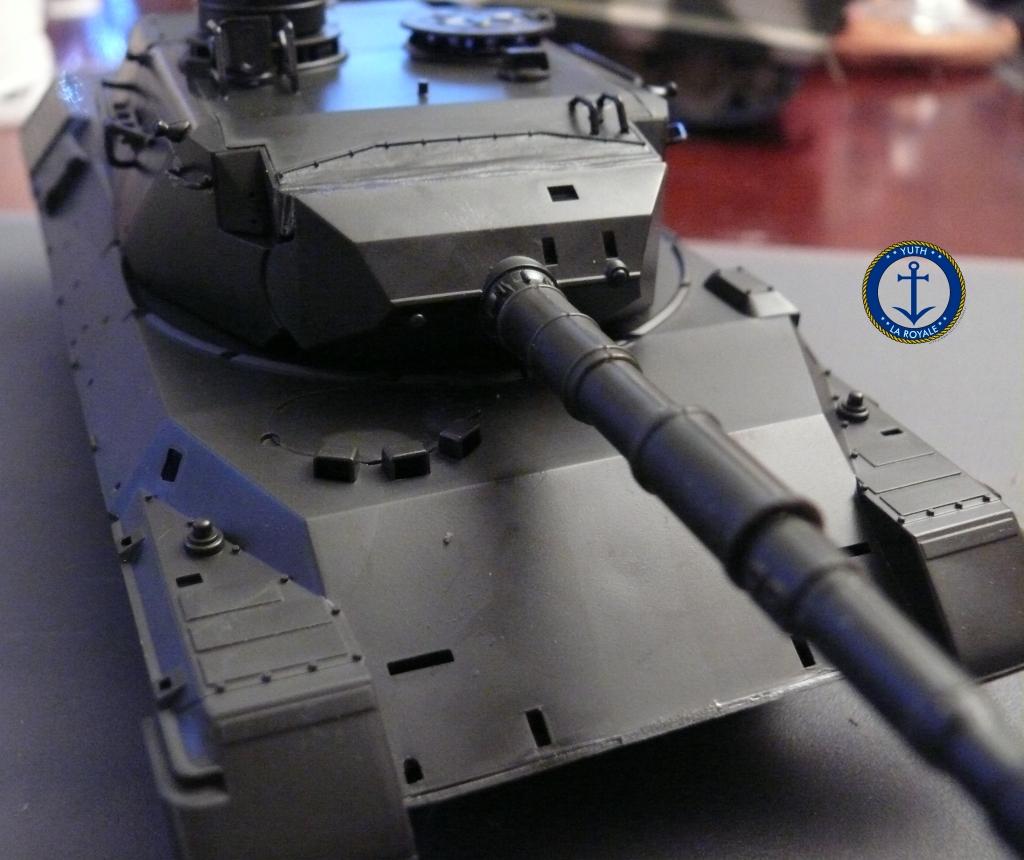 Bundeswehr Leopard 1 A4 687909leoparda424