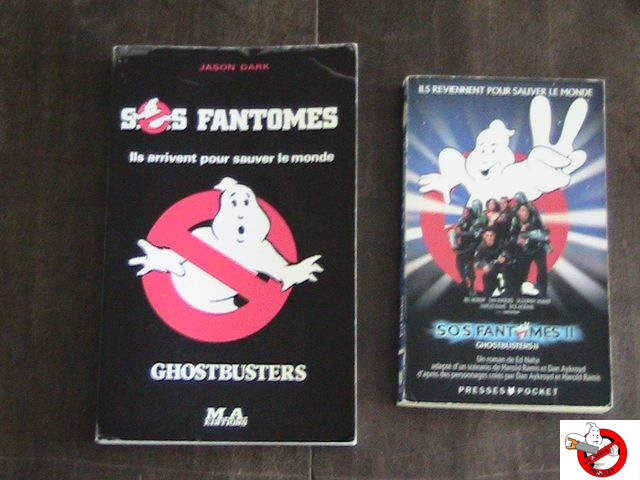 Collection privée de Ghostbusters Project 68820009