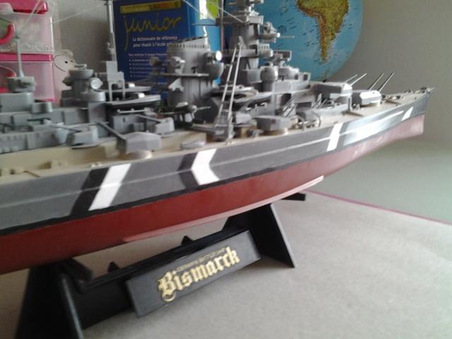 Mon Bismarck de chez Tamya 68862220140730135756