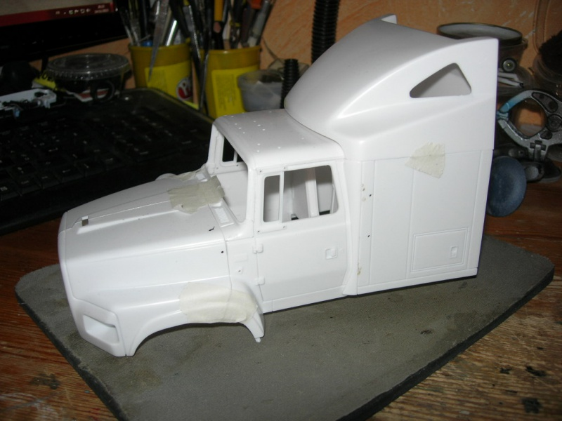Ford Aeromax. -FINI- 688799DSCN9943