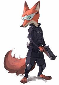 Agent du FBI Sexy, Sexy, Sexy !
