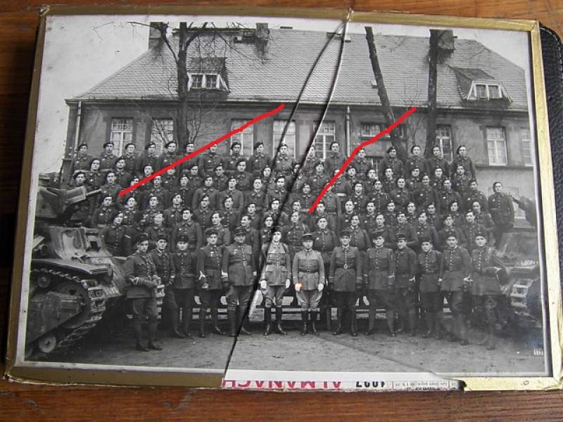 Le 507° RCC 1938/1939 : les chars 689089photo1
