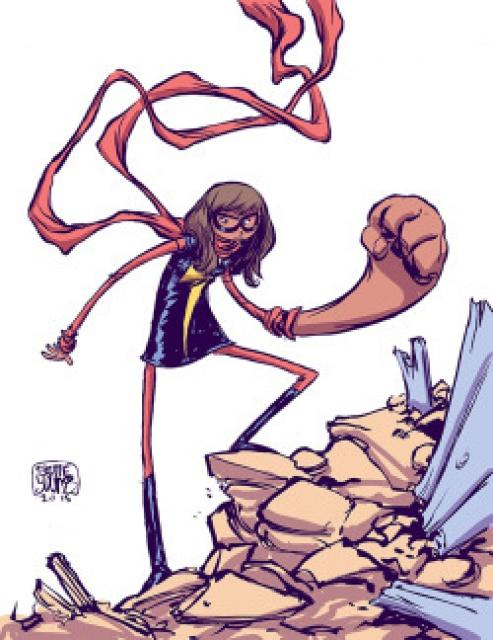 [Comics] Skottie Young, un dessineux que j'adore! - Page 2 689166tumblrnp2gk3Pbvx1qes700o1250