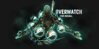 Overwatch - The Recal 689376pub