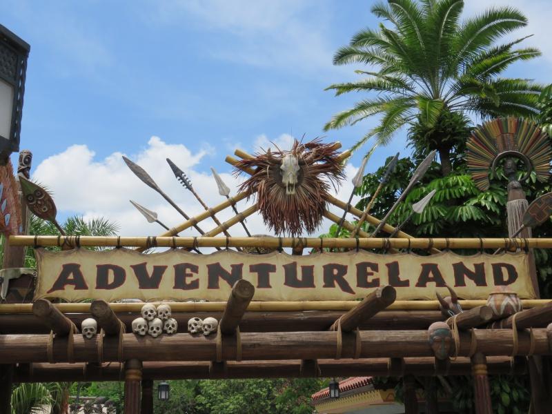 Walt Disney World + Universal Studios + Sea World + Busch Gardens Summer 2014 - Page 2 689418IMG0500