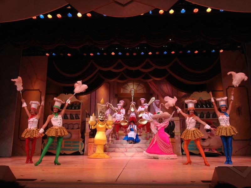 [18-31 octobre 2014] Voyage de noces à Walt Disney World et à Universal - Page 20 689496BB2