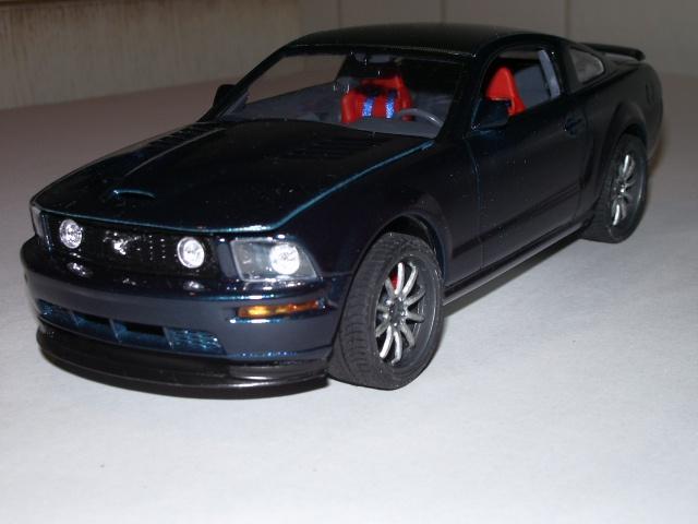 ford mustang 2005 custom  689749photosmustangcustom019