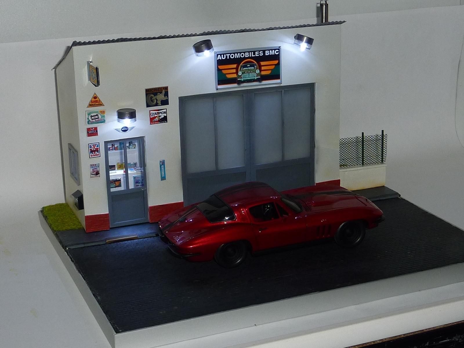 garage  690302005