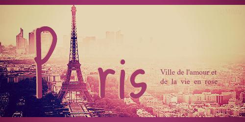 |SIGNATURES| Paris  690827paris4