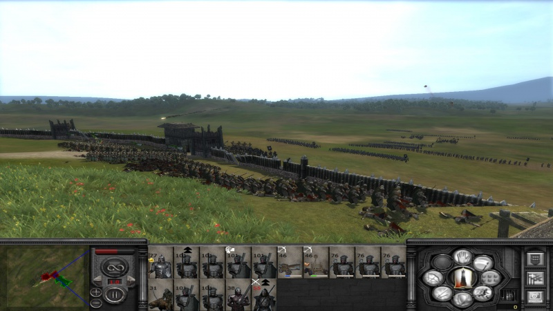 Medieval Total War :The Third Age 6913372014010100048