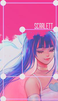Scarlett Mistry